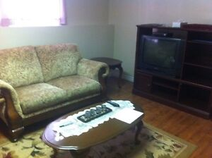 1 bedroom apartment for rent in Grand Falls-Windsor