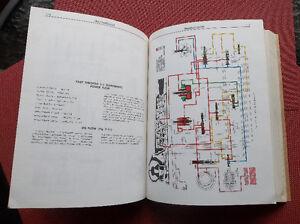 1968 Cadillac shop manual London Ontario image 5
