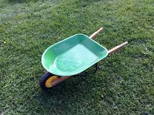 Kids Wheel Barrow