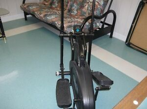 Vélo éliptique