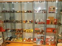 COKE, ELVIS DIECAST, RADIOS IT'S ALL HERE SAVE TIME,GAS, MONEY.