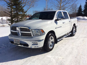 2012 Dodge Power Ram 1500/5.7 Hemi