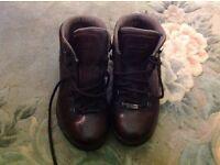 Hi- Tech Boots