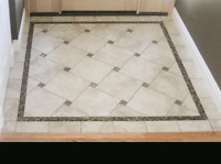 Call QUALITY TILING now at 226 975 4405