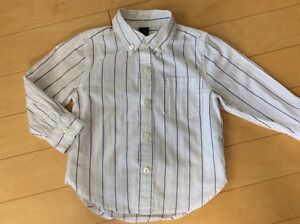 GAP boys dress shirt size 2