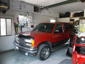 1988 GMC Other Pickups Autre