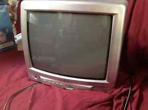 Small TV - ideal for an RV