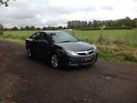 24/7 Trade sales NI Trade Prices for the public 2008 Vauxhall Vectra 1.8 SRI Blue motd February 18
