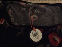 Brand new tunic dress/top from apricot