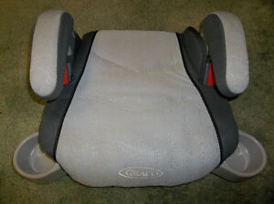 GRACO BOOSTER SEAT - EXPIRES 2024