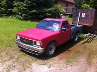 1987 s10 and parts