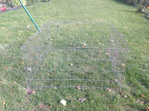 """Playpen for Dogs Eight 24"""" Wide x 25"""" High Panels Kitchener / Waterloo Kitchener Area image 2"""