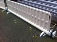 Oil filled radiators : free Glasgow delivery