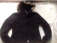 H&M ladies jacket size 36 used £3