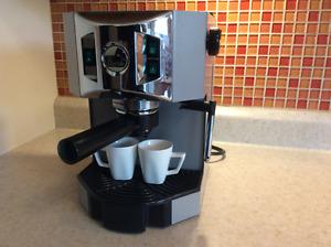 Cafetière Espresso La Pavoni 2a