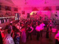 C & J Music Factory Your Professional Wedding DJ And Uplighting