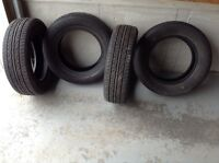 Tires- 14R