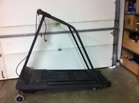 Treadmill for sale $120 call 5199812949