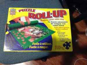 Puzzle rollup for sale London Ontario image 1