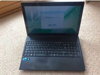 Acer Aspire 5742 Series laptop