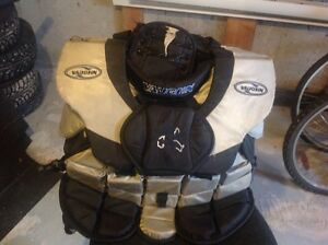 equipements de hockey