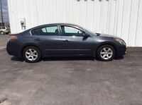 2008 Nissan Altima 2.5 s luxury package certified and e-test
