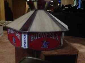 Budweiser Cieling light
