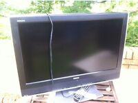 TOSHIBA HD 32 inch LCD TV