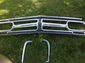 Grill for 72gmc