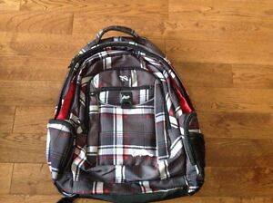 Boys Roots Backpack