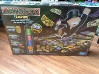 Monopoly Empire BNWB
