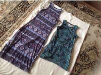 New look ladies dress size: 8/10 used £3
