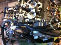 Suzuki gsxr k6 k7 600 engine