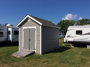 Utility Shed For Sale