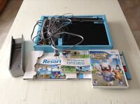 Nintendo Wii with Sports and Sports Resort bought Dec 2010  PPU