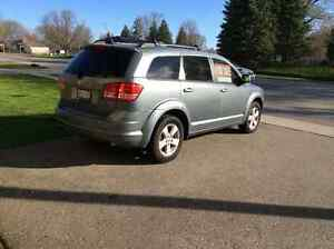 2010 Dodge Journey SUV, Crossover London Ontario image 1