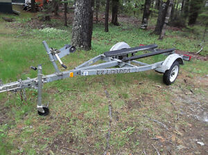 EASY LOADER SEA DOO/BOAT TRAILER