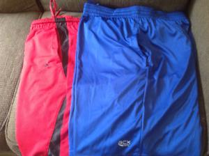 Men's shorts Big and Tall