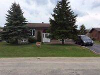 Open to reasonable offers House for sale in Iroquois Falls