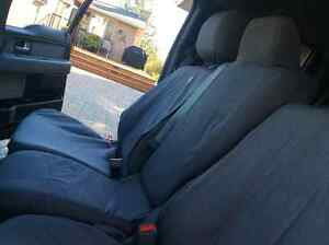 Carharrt Seat Covers (Ford F-150 2011-2014) London Ontario image 5