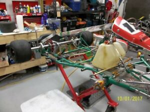 pieces pour tony kart / karting