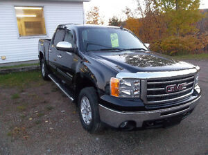2012 GMC Sierra 1500 SLE Crew, GREAT BUY, EXCELLENT COND>