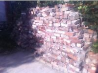 Old brick for sale