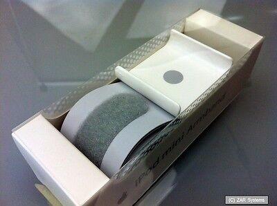 Original Apple M9838G/A Armband für Apple iPod MINI Player, grey / grau, NEU