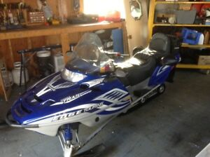 2004 Polaris 550 Edge