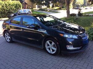 Volt 2014 premium hybrid