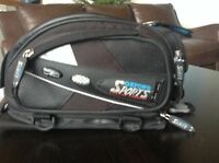 Oxford Sports magnetic motorcycle tank bag