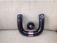 Wireless Speed Wheel for Xbox 360