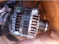 Vauxhall astra 05 alternator