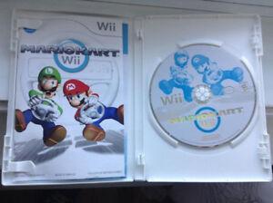 Mario Kart pour Wii